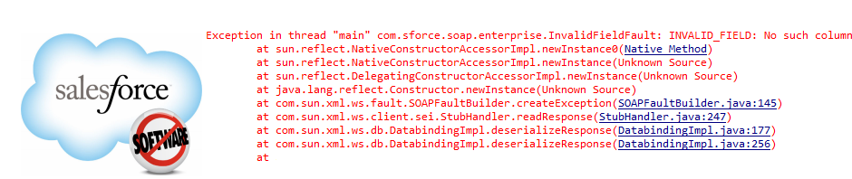 Salesforce JAXB: Using wsimport to generate client artifacts
